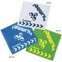 ハンドタオル【hummel】スポーツタオル 記念品 (haa5011)<発送に2〜3日掛る場合が御座います。>*20