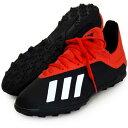 エックス 18.3 TF J 【adidas】アディダス ジュニア サッカー トレーニングシューズ X 19SS(BB9402) 39