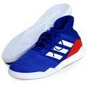 プレデター 19.3 TR 【adidas】アディダス サッカー トレーニングシューズ PREDATOR 19Q1(BB9086) 42