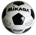 サッカーボール 5号球【Mikasa】ミカサ サッカーボール(SVC50VL-WBK)【smtb-k】【ky】*21