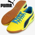パラメヒコ ライト 15 サラ【PUMA】プーマ ● フットサルシューズ 15SS(103543-01)※59