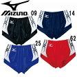レーシングパンツ(メンズ)【MIZUNO】ミズノ 陸上競技ウェア ゲームウエア(51RM230)※20