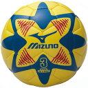 サッカーボール 3号球【MIZUNO】ミズノ サッカーボール 13SS(12OS35045)*40