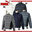 【上のみ】トレーニング ジャケット - puma play time【PUMA】プーマ ●トレーニングジャージ (903376)※76