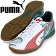 エヴォスピード4.3グラフィック IT【PUMA】プーマ ● サッカーインドアトレーニング 15SS(103313-01)※61