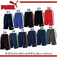 トレーニング ハーフパンツ【PUMA】プーマ サッカーパンツ(862222)15SS※25