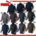プーマ トレーニングジャケット(ロゴライン)【PUMA】プーマ ジャージ上15SS(862216)*00