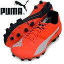 エヴォスピード 1.4 HG【PUMA】プーマ ● サッカースパイク 15AW(103265-01)※55