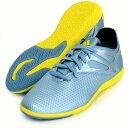 メッシ 10.3 IN J【adidas】アディダス ● ジュニアフットサルシューズ 15FW(B32897)※46