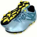 メッシ 10.1 FG/AG/HG J【adidas】アディダス ジュニアサッカースパイク 15FW(S81489)※10