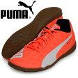 エヴォスピード 5.4 IT【PUMA】プーマ ● フットサルシューズ 15FW(103282-01)※61