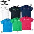 ポロシャツ 【MIZUNO】 ポロシャツ(32MA5080)<発送に2〜5日掛る場合が御座います。※25>