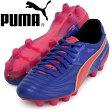 パラメヒコ ライト 15 HG JR【PUMA】プーマ ● ジュニアサッカースパイク 15FW(103542-03)<※66>