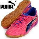 パラメヒコ ライト 15 サラ【PUMA】プーマ ● フットサルシューズ 15FW(103543-02)※72
