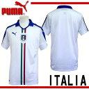イタリア代表 FIGC SS アウェイレプリカシャツ【PUMA】プーマ レプリカウェア 15FW(748922-02)*20