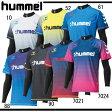 HPFC-プラシャツ・インナーセット【hummel】ヒュンメル ●サッカーウエア 15AW(HAP7092)※52