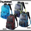 バックパック【hummel】ヒュンメル バックパック 15AW(HFB6040)※20