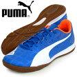 エヴォスピード サラ 3.4【PUMA】プーマ ● サッカー インドア シューズ 15FW(103238-04)※45