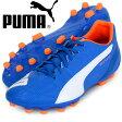 エヴォスピード 3.4 LTH HG【PUMA】プーマ ● サッカースパイク 15FW(103268-03)※69