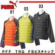 PFF TRG FBピステトップ 【PUMA】プーマ ●ピステシャツ 15FW(920216)※61