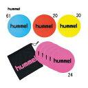 マーカーパッド5枚入り【hummel】ヒュンメル マーカーパッド15AW(HFA7004)<発送に2〜5日掛かる場合が御座います。>※20
