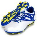 メッシ 10.1 FG/AG/HG J【adidas】アディダス ● ジュニア サッカースパイク15FW(S81491)※42