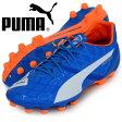 エヴォスピード 1.4 HG【PUMA】プーマ ● サッカースパイク 15FW(103265-03)※49