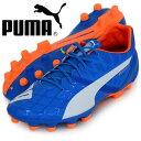 エヴォスピード 1.4 HG【PUMA】プーマ ● サッカースパイク 15FW(103265-03)*49