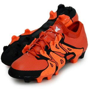 エックス15.1−ジャパンHG【adidas】アディダス●サッカースパイク15FWA&X-S(B32778)※43