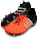 エース15.1 SG LE【adidas】アディダス ● サッカースパイク 15FW A&X-S(B32814)※58
