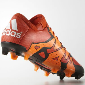 エックス15.1FG/AG【adidas】アディダス●サッカースパイク15FWA&X-S(S83148)※43
