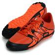 ショッピングトレーニングシューズ エックス15.3 TF J【adidas】アディダス ● ジュニアサッカートレーニングシューズ 15FW A&X(S83198)※53