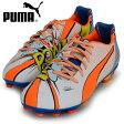 エヴォパワー1.2 POP HG 【PUMA】プーマ ● サッカースパイク 15AW(103484-01)※53