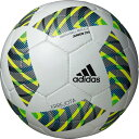 エレホタ ジュニア290【adidas】アディダス サッカーボール軽量4号球(AF4103JR)*20