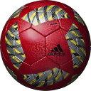 エレホタ グライダー レッド【adidas】アディダス サッカーボール5号球(AF5104R)<※20>