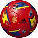 ボー ジュ グライダー スペイン 5号球【adidas】アディダス サッカーボール5号球(AF5155SP)*45