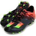 メッシ15.1【adidas】アディダス ● サッカースパイク 16SS(AF4654)※46