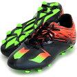 メッシ15.1 J【adidas】アディダス ● サッカー ジュニアスパイク 16SS(AF4656)※45