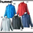 ウインドブレーカージャケット【hummel】ヒュンメル ● サッカーウエア(HAW2045)※71