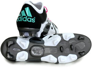 エックス15.2-JFAHG【adidas】アディダス●サッカースパイク16SS(S78189)※38