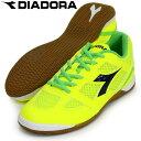 QUINTO 5 ID【diadora】ディアドラ ● フットサルシューズ 16SS(161481-6025)*52