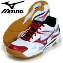 ウエーブオーディーン【MIZUNO】ミズノ バレーボールシューズ 16SS(V1GA165062)<※20>