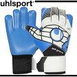エリミネーター ソフト【uhlsport】ウール キーパーグローブ16SS(1000180-01)※10