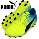 エヴォパワー 4.3 HG【PUMA】プーマ ● サッカースパイク 16SS(103538-01)※40
