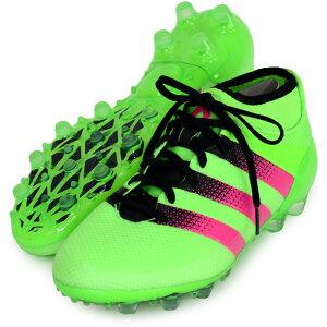 エース16.2-ジャパンHGプライムメッシュ【adidas】アディダス●サッカースパイク16SSACE16(AQ3924)※37