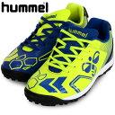 インパリIITF Jr.【hummel】ヒュンメル ● JRサッカートレーニングシューズ 16SS(HJS2111-3263)※39
