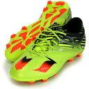 メッシ15.1 J【adidas】アディダス ● ジュニア サッカースパイク 16SS(S74687)※42