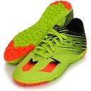 メッシ15.3 TF J【adidas】アディダス ● ジュニア トレーニングシューズ 16SS(S74697)※40