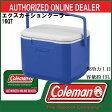 エクスカーションクーラー/16QTブルー/ホワイト【coleman】コールマン クーラーボックス16SS(2000027859)<※0>