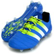 エース 16.1 FG/AG LE【adidas】アディダス ● サッカースパイク 16SS(AF5098)<※48>